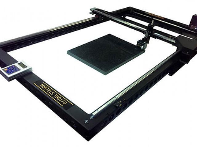 Mirtels T90170 darbeli oyma makinası
