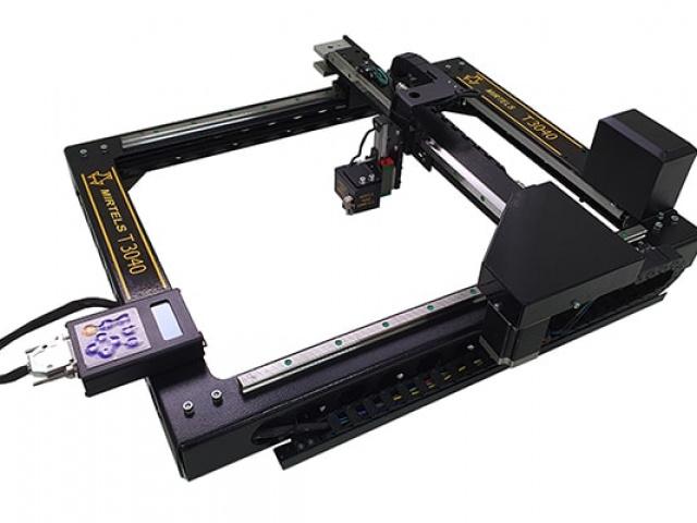 Mirtels T3040 darbeli oyma makinası