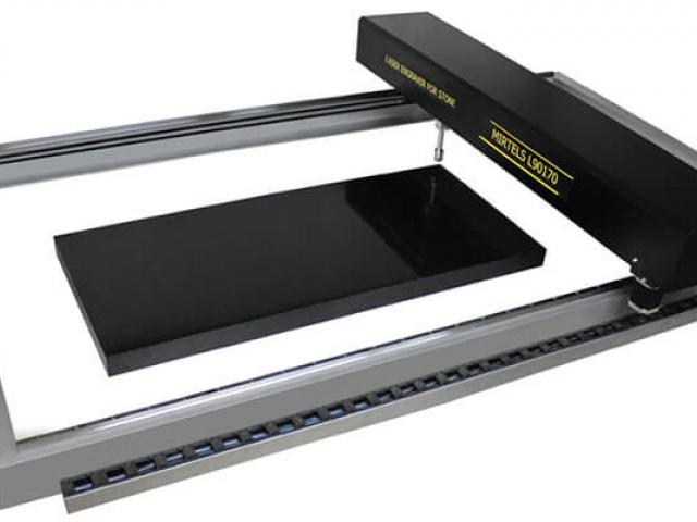 Mirtels L90170 lazer oyma makinası
