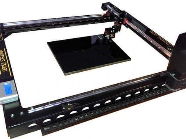 Mirtels T5060 darbeli oyma makinası