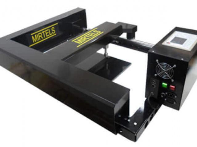Mirtels L5060 lazer oyma makinası